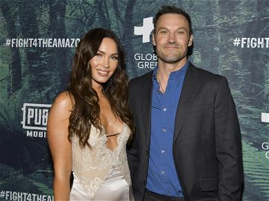 Megan Fox & Brian Austin Green Are Living Separately Amid Split Rumors