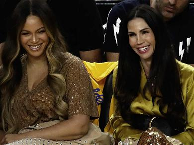 Wife of Golden State Warriors Owner Says She Got Death Threats Over Beyoncé Encounter