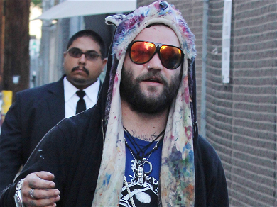 Bam Margera Agrees to Enter Rehab After Meeting With Dr. Phil