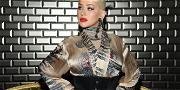 Christina Aguilera Discusses Her New Track from the Upcoming 'Mulan' Remake