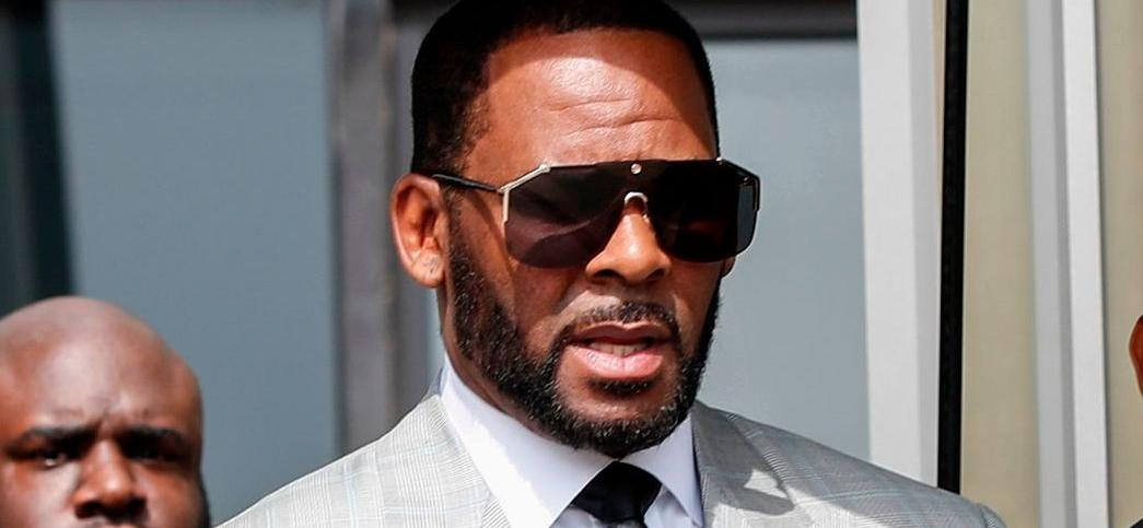 R. Kelly Prosecutors Have Had It With Disgraced Singer Trying To Get Out Of Prison