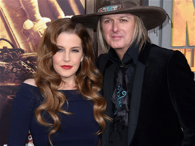 Lisa Marie Presley Asks Judge To Make Her Officially Single Again, 5 Years After Filing For Divorce!