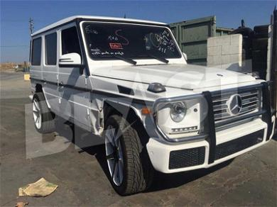 You Can Own Ciara's Banged Up SUV