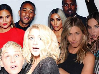 Everyone Went to Ellen DeGeneres' Star-Studded 60th Birthday Party