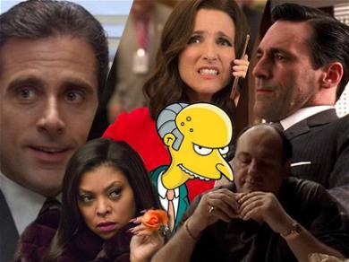 Our Favorite TV Bosses for National Boss' Day