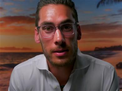 'Temptation Island' Did David Cheat On Kate in Wild Threesome?
