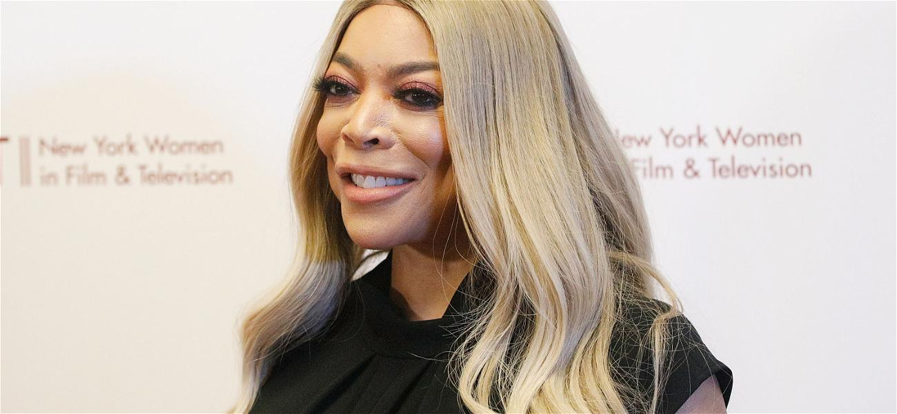 Wendy Williams May Be Looking For A New Housewives Bestie After Fallout With NeNe Leakes