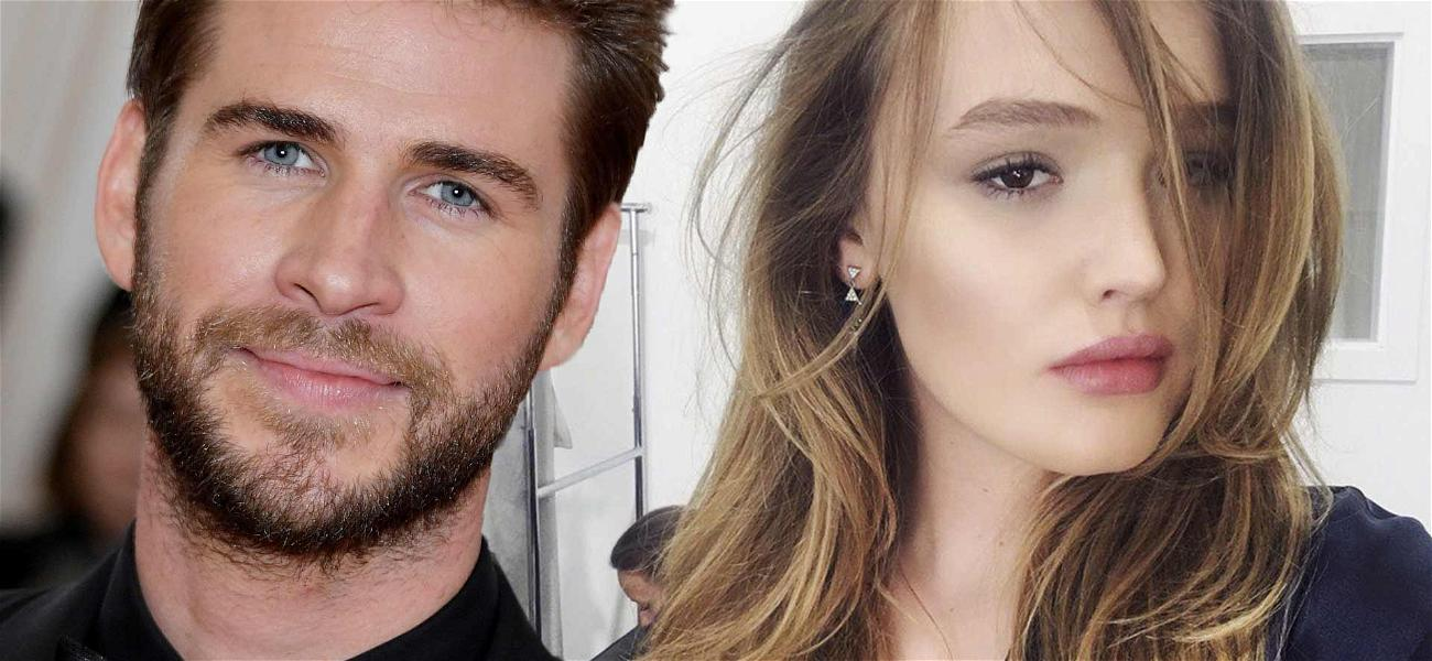 Meet Liam Hemsworth's New Bombshell, Maddison Brown!