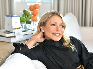Kelly Ripa Reveals Secrets to Her Success On 'Live'