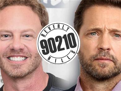 Jason Priestley Dragged into Co-Star Ian Ziering's '90210' Reboot Lawsuit
