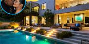 Kylie Jenner and Travis Scott Drop $13.45 Million on New Home