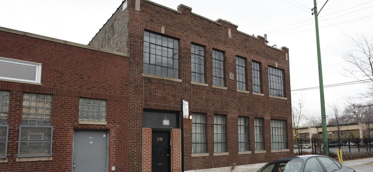 R. Kelly's Chicago Studio and Alleged 'Sex Cult' Den Now Has a Potential Buyer