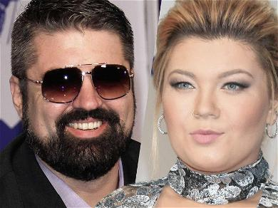 'Teen Mom' Star Amber Portwood's Baby Daddy Wants Her to Pay Child Support