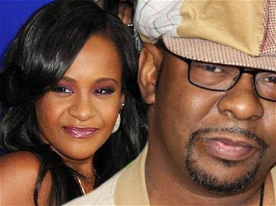Bobbi Kristina Biopic Producers Fire Back at Bobby Brown: You Can't Sue Us, It's True!