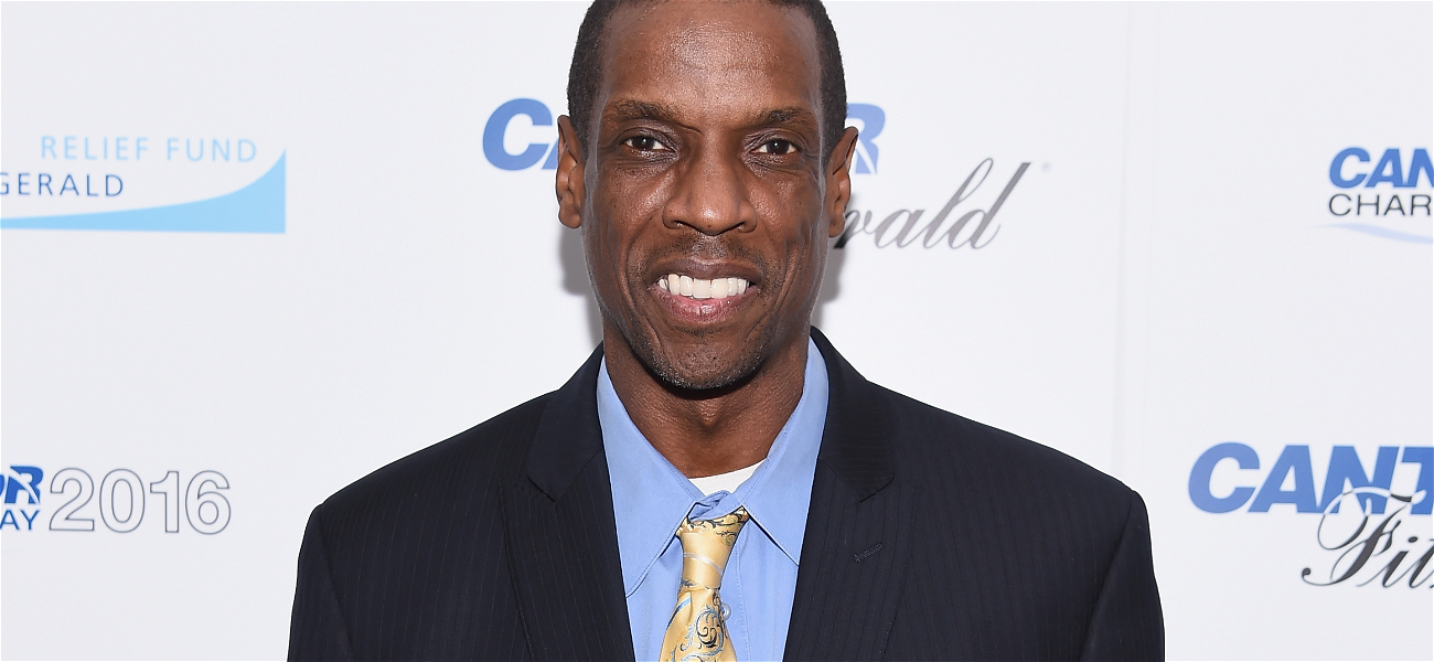 MLB Legend Dwight Gooden Reportedly Arrested for Cocaine Possession