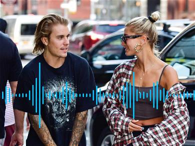 Hailey Bieber Opens Up About Marriage to Justin: 'It's Definitely Scary To Be This Young And Be Married'