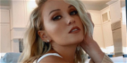 Gymnast Nastia Liukin Arches Back Drowning In Morning O's
