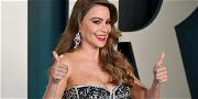 Sofia Vergara Shares 'XXXX' Pic After Being Announced as 'AGT' Judge