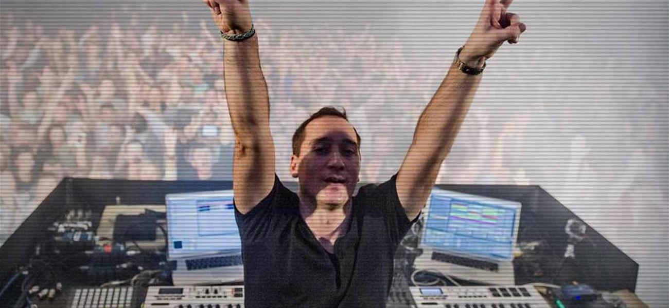 DJ Paul van Dyk Scores Millions After Stage Fall Left Him Permanently Injured