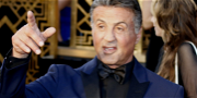 Sylvester Stallone Joins Donald Trump's Mar-a-Lago Club, Fans Canceling Rocky?!