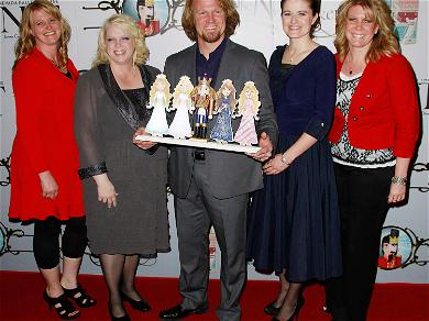 """Meri Brown Blasts Kody for Being """"So Wrong"""" About Sister Wives"""