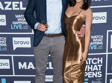 'Vanderpump Rules' Star Scheana Shay Explains Why She Couldn't Hook Up With Shep Rose At Jax Taylor's Wedding