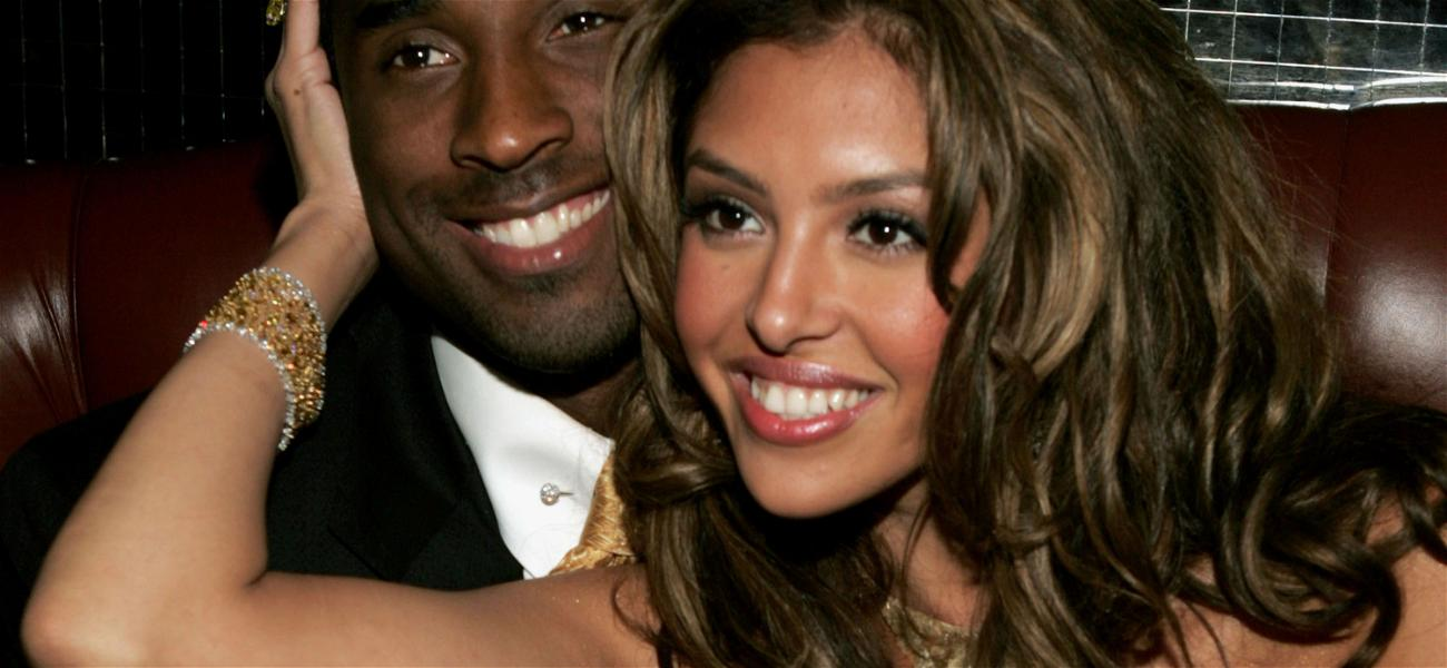 Vanessa Bryant Opens Up About the Pain of Losing Kobe and Gianna Bryant