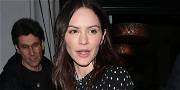 Katharine McPhee Goes MIA After Being Dragged By LGBT Community For Reportedly Donating To Republicans