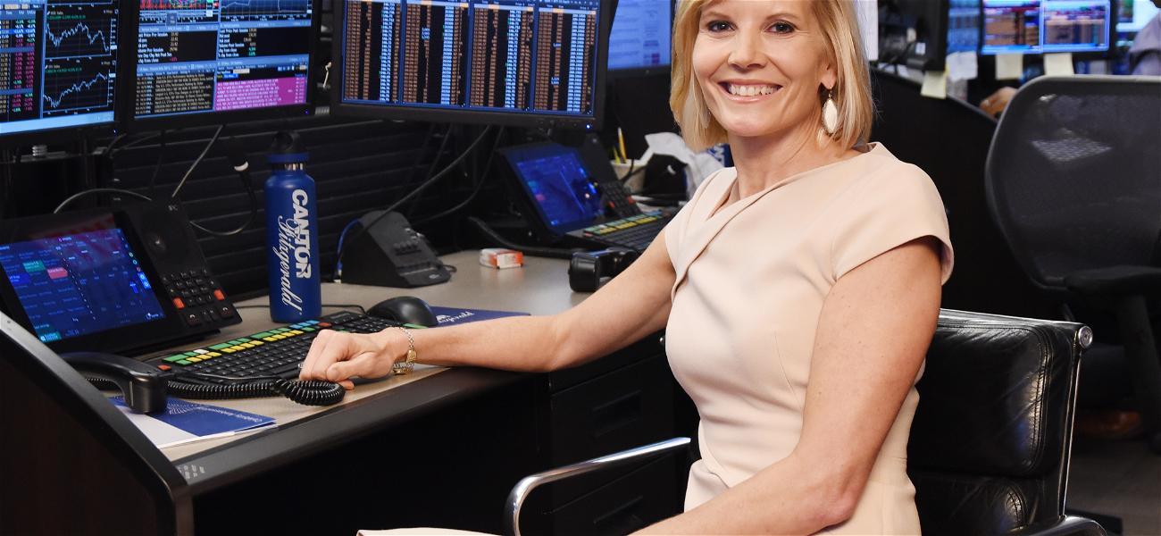 NBC News' Kate Snow Reveals That She Thinks Her Husband Chris Bro Has Coronavirus