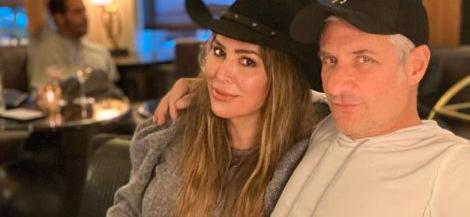 'RHOC' Star Kelly Dodd Celebrates Rick Leventhal's Birthday, Talks Marriage And Honeymoon