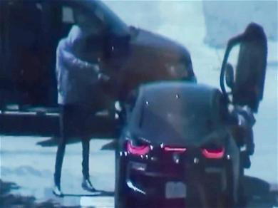 New Video Shows XXXTentacion Murdered In Cold Blood