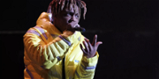 Juice WRLD Video Surfaces Of Rapper On Airplane Laughing, Joking Hours Before Death