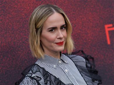 Sarah Paulson Is Returning for Season 10 'American Horror Story'