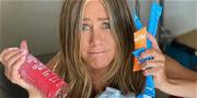Jennifer Aniston Slammed Over COVID Christmas Ornament