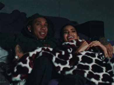 Tyga Gets Emotional With Kylie Jenner Look-A-Like In Love Song: 'You Can Come Back Whenever'