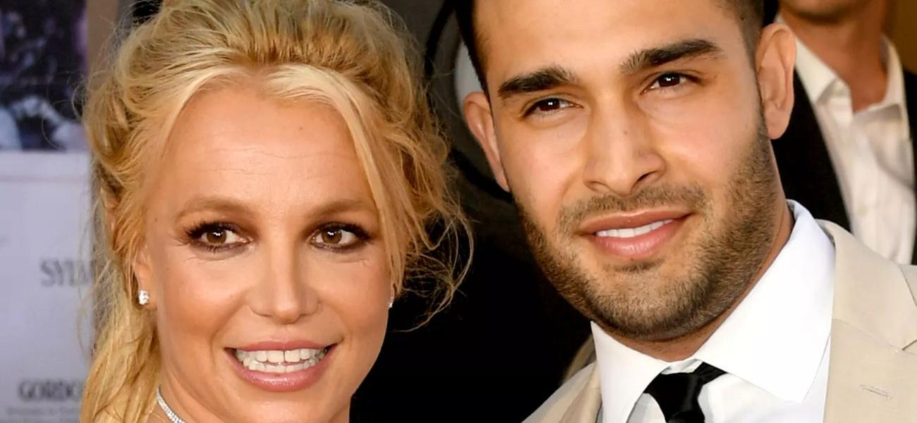Britney Spears Boyfriend Sam Asghari Trolled By #FreeBritney Supporters