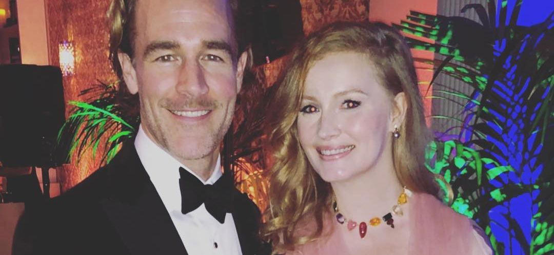 James Van Der Beek's Wife Hospitalized After Suffering Another Miscarriage