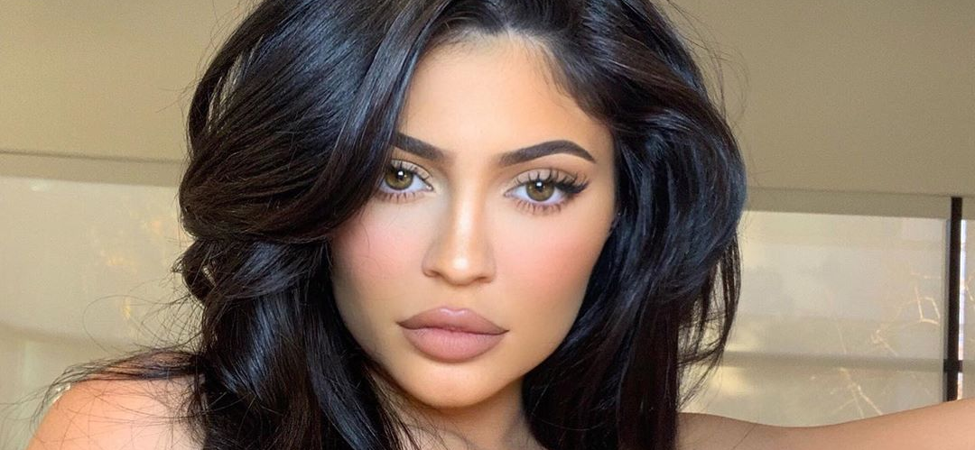 Kylie Jenner Posts 'Thirst Trap' Photo Wearing Sexy Lingerie In Bed