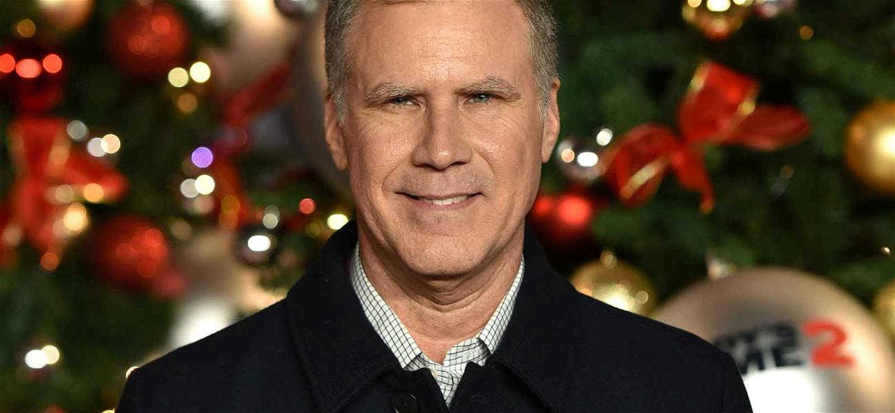 Will Ferrell Hospitalized Following Freeway Car Accident