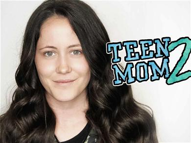 'Teen Mom' Cuts Ties with Jenelle Evans After Husband Kills Dog