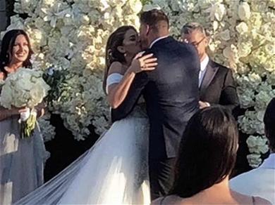 'Vanderpump Rules' Stars Jax & Brittany Wed in Kentucky Ceremony!