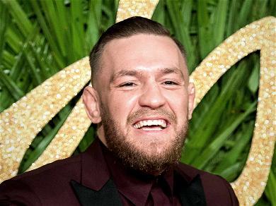 Conor McGregor Settles Las Vegas Assault Lawsuit