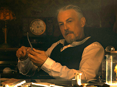 'Sons Of Anarchy' Star Tommy Flanagan's New Kung-Fu Show Hits Netflix Today
