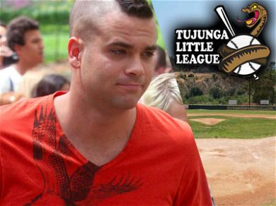 Little League Near Mark Salling's Suicide Assures Parents He Didn't Die On Their Fields
