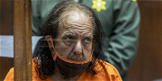 Porn Star Ron Jeremy Hit With TWENTY New Sexual Assaults Charges, Including A 15-Year-Old