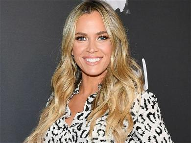 Teddi Mellencamp Confirms She's Been Fired From 'RHOBH'