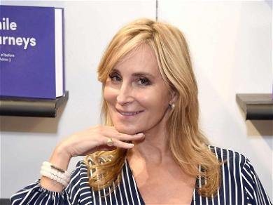 'RHONY' Star Sonja Morgan Victorious in Legal Battle Over Unpaid Bill to Bankruptcy Lawyers