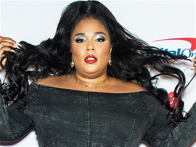 Lizzo Gets The Last Laugh After Twerking Backlash, Houston Rockets Invite Singer To Dance At Game