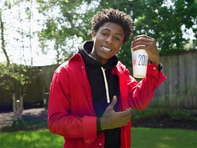 NBA Youngboy May Face A Decade In Prison After FBI Arrest