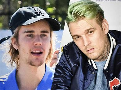 Justin Bieber Responds to Aaron Carter: I Liked Your Music When I Was 7